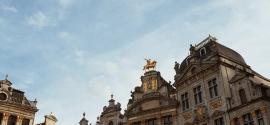 Belgica como luna de miel
