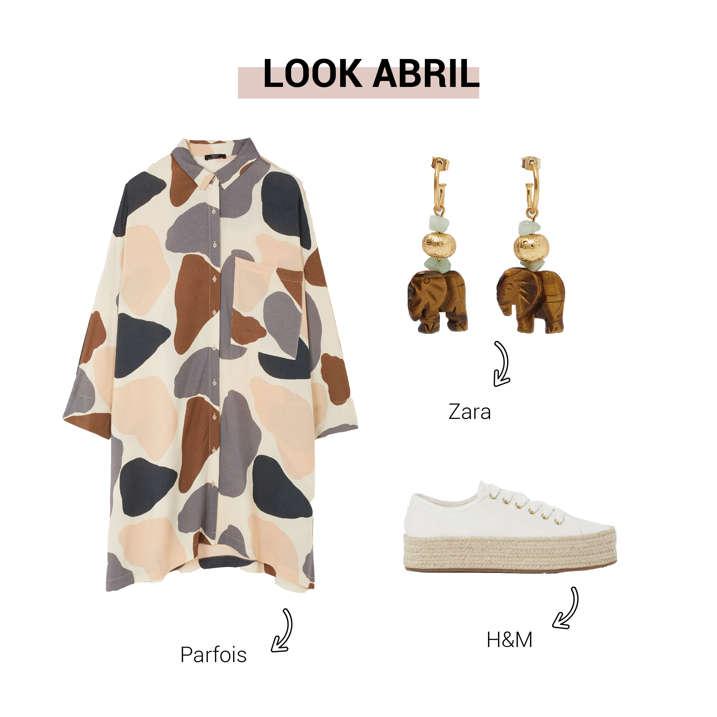 Looks del mes Abril 5