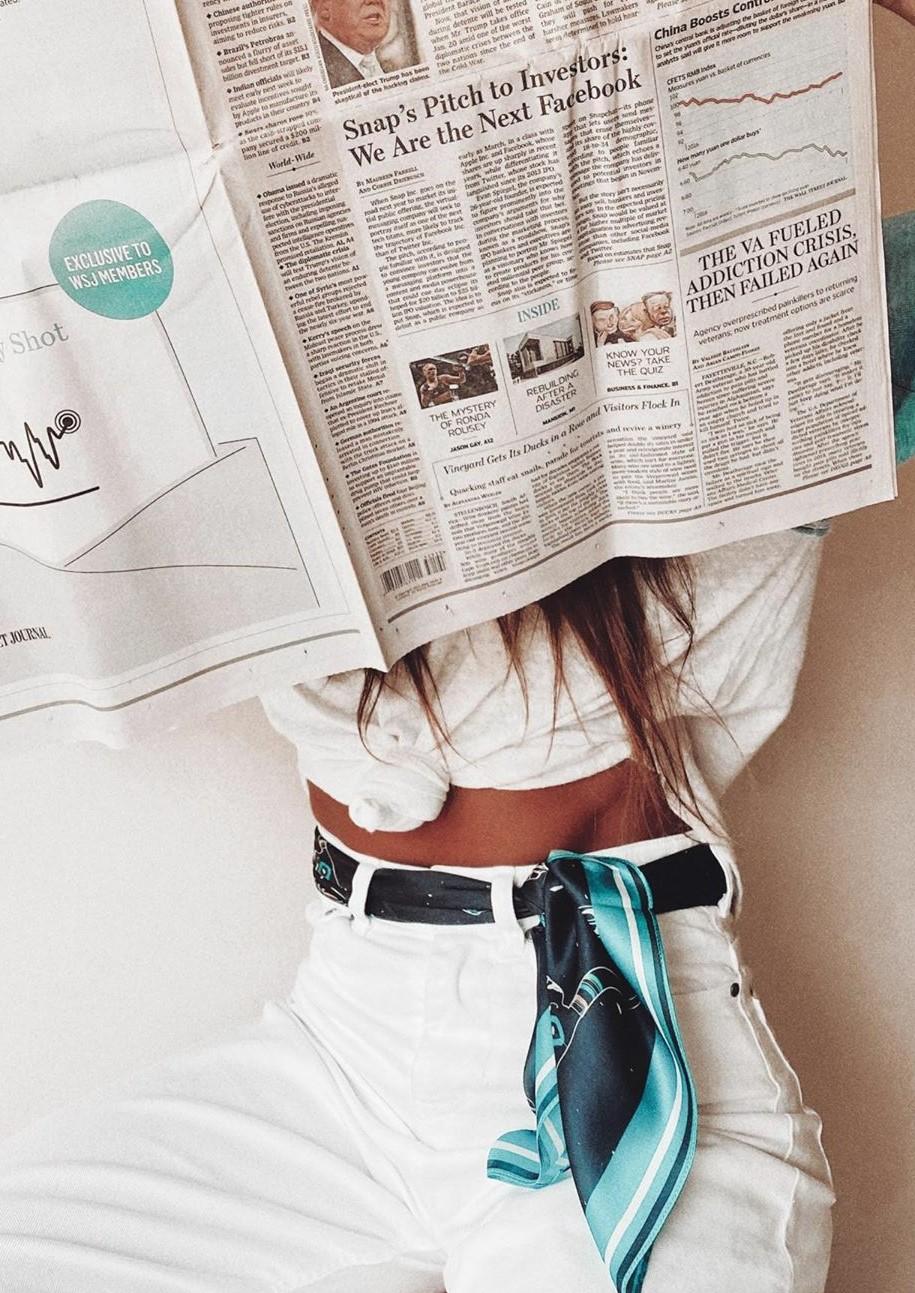 Miniatti: Pañuelos para mujer