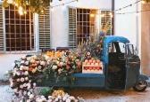 Como decorar una boda